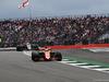 GP GRAN BRETAGNA, 16.07.2017 - Gara, Fernando Alonso (ESP) McLaren MCL32