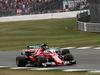 GP GRAN BRETAGNA, 16.07.2017 - Gara, Sebastian Vettel (GER) Ferrari SF70H e Valtteri Bottas (FIN) Mercedes AMG F1 W08