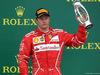 GP GRAN BRETAGNA, 16.07.2017 - Gara, 3rd place Kimi Raikkonen (FIN) Ferrari SF70H