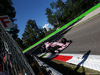 GP ITALIA, 03.09.2017- Gara, Sergio Perez (MEX) Sahara Force India F1 VJM010