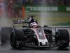 GP ITALIA, 02.09.2017- Free practice 3, Romain Grosjean (FRA) Haas F1 Team VF-17