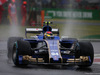 GP ITALIA, 02.09.2017- Free practice 3, Pascal Wehrlein (GER) Sauber C36