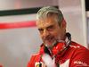 GP ITALIA, 02.09.2017- Free practice 3, Maurizio Arrivabene (ITA) Ferrari Team Principal