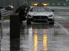 GP ITALIA, 02.09.2017- Free practice 3, The safety car