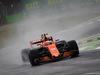 GP ITALIA, 02.09.2017- Free practice 3, Stoffel Vandoorne (BEL) McLaren MCL32