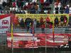 GP ITALIA, 02.09.2017- Qualifiche, Grandstands