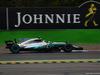 GP ITALIA, 02.09.2017- Qualifiche, Valtteri Bottas (FIN) Mercedes AMG F1 W08