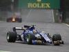 GP ITALIA, 02.09.2017- Qualifiche, Pascal Wehrlein (GER) Sauber C36