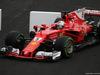 GP ITALIA, 02.09.2017- Qualifiche, Sebastian Vettel (GER) Ferrari SF70H