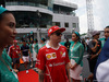GP MALESIA, 01.10.2017 - Kimi Raikkonen (FIN) Ferrari SF70H