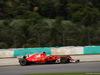 GP MALESIA, 01.10.2017 - Gara, Sebastian Vettel (GER) Ferrari SF70H