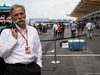 GP MALESIA, 01.10.2017 - Gara, Chase Carey (USA) Formula One Group Chairman