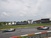 GP MALESIA, 01.10.2017 - Gara, Start of the race