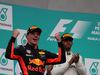 GP MALESIA, 01.10.2017 - Gara, Max Verstappen (NED) Red Bull Racing RB13 vincitore