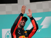 GP MALESIA, 01.10.2017 - Gara, 3rd place Daniel Ricciardo (AUS) Red Bull Racing RB13