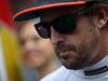 GP MALESIA, 01.10.2017 - Gara, Fernando Alonso (ESP) McLaren MCL32