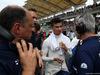 GP MALESIA, 01.10.2017 - Gara, Pascal Wehrlein (GER) Sauber C36