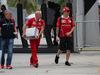 GP MALESIA, 28.09.2017 - Kimi Raikkonen (FIN) Ferrari SF70H