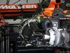 GP MALESIA, 28.09.2017 - McLaren MCL32, detail