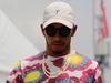 GP MALESIA, 28.09.2017 - Lewis Hamilton (GBR) Mercedes AMG F1 W08