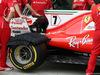 GP MALESIA, 28.09.2017 - Ferrari SF70H, detail