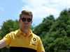 GP MALESIA, 30.09.2017 - Nico Hulkenberg (GER) Renault Sport F1 Team RS17