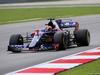 GP MALESIA, 30.09.2017 - Free Practice 3, Pierre Gasly (FRA) Scuderia Toro Rosso STR12