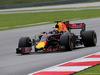 GP MALESIA, 30.09.2017 - Free Practice 3, Daniel Ricciardo (AUS) Red Bull Racing RB13