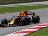 GP MALESIA, 30.09.2017 - Free Practice 3, Max Verstappen (NED) Red Bull Racing RB13