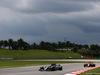 GP MALESIA, 30.09.2017 - Free Practice 3, Pascal Wehrlein (GER) Sauber C36