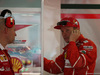 GP MALESIA, 30.09.2017 - Free Practice 3, Antonio Giovinazzi (ITA) Test Driver, Ferrari SF70H