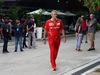 GP MALESIA, 30.09.2017 - Free Practice 3, Maurizio Arrivabene (ITA) Ferrari Team Principal