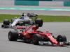 GP MALESIA, 30.09.2017 - Free Practice 3, Kimi Raikkonen (FIN) Ferrari SF70H e Lance Stroll (CDN) Williams FW40