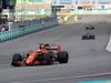 GP MALESIA, 30.09.2017 - Qualifiche, Stoffel Vandoorne (BEL) McLaren MCL32