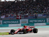 GP MALESIA, 30.09.2017 - Qualifiche, Kimi Raikkonen (FIN) Ferrari SF70H