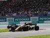 GP MALESIA, 30.09.2017 - Qualifiche, Nico Hulkenberg (GER) Renault Sport F1 Team RS17