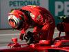 GP MALESIA, 30.09.2017 - Qualifiche, 2nd place Kimi Raikkonen (FIN) Ferrari SF70H