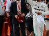 GP MALESIA, 30.09.2017 - Qualifiche, Lewis Hamilton (GBR) Mercedes AMG F1 W08 pole position