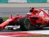 GP MALESIA, 29.09.2017 - Free Practice 1, Kimi Raikkonen (FIN) Ferrari SF70H