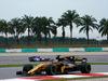 GP MALESIA, 29.09.2017 - Free Practice 1, Sergey Sirotkin (RUS) Renault Sport F1 Team RS17
