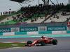 GP MALESIA, 29.09.2017 - Free Practice 1, Sebastian Vettel (GER) Ferrari SF70H