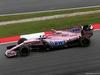 GP MALESIA, 29.09.2017 - Free Practice 2, Esteban Ocon (FRA) Sahara Force India F1 VJM10