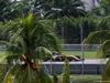 GP MALESIA, 29.09.2017 - Free Practice 2, Nico Hulkenberg (GER) Renault Sport F1 Team RS17