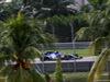 GP MALESIA, 29.09.2017 - Free Practice 2, Pascal Wehrlein (GER) Sauber C36
