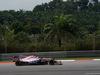 GP MALESIA, 29.09.2017 - Free Practice 2, Sergio Perez (MEX) Sahara Force India F1 VJM010