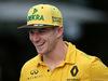 GP MALESIA, 29.09.2017 - Nico Hulkenberg (GER) Renault Sport F1 Team RS17