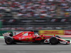 GP MESSICO, 29.10.2017 - Gara, Sebastian Vettel (GER) Ferrari SF70H