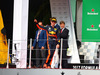 GP MESSICO, 29.10.2017 - Gara, 1st place Max Verstappen (NED) Red Bull Racing RB13