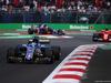 GP MESSICO, 29.10.2017 - Gara, Marcus Ericsson (SUE) Sauber C36