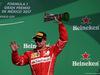 GP MESSICO, 29.10.2017 - Gara, 3rd place Kimi Raikkonen (FIN) Ferrari SF70H